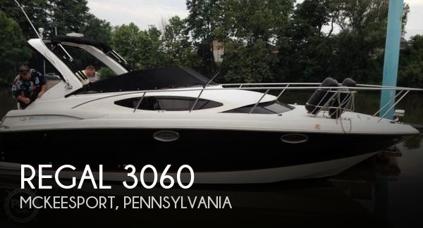 Used Boats For Sale in Youngstown, Ohio by owner | 2007 Regal 28