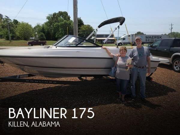 Used Bayliner 17 Boats For Sale by owner | 2017 Bayliner 17