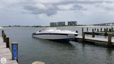 Wellcraft Scarab 400, 40', for sale - $13,900