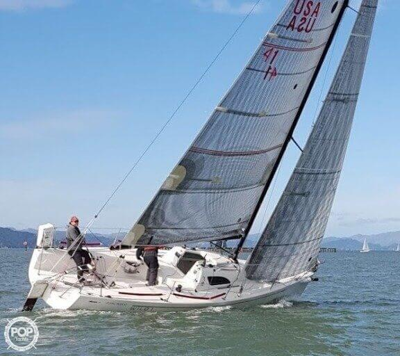 2007 Flying Tiger boat for sale, model of the boat is FT 10M & Image # 5 of 40