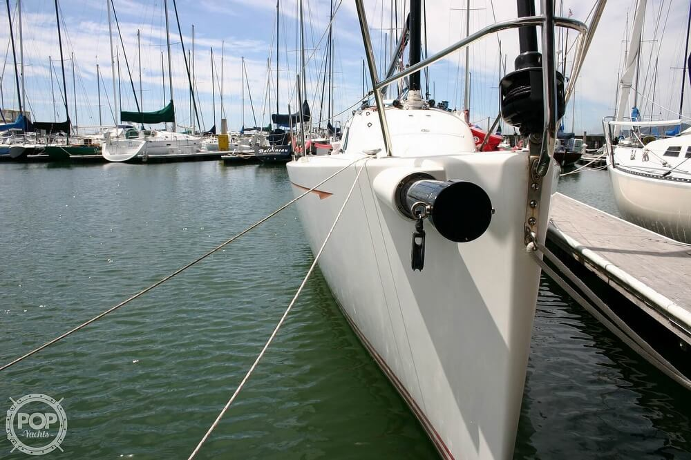 2007 Flying Tiger boat for sale, model of the boat is FT 10M & Image # 7 of 40