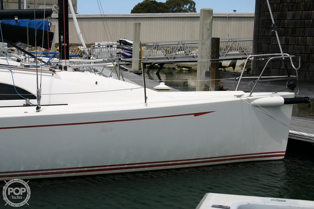 2007 Flying Tiger boat for sale, model of the boat is FT 10M & Image # 11 of 40