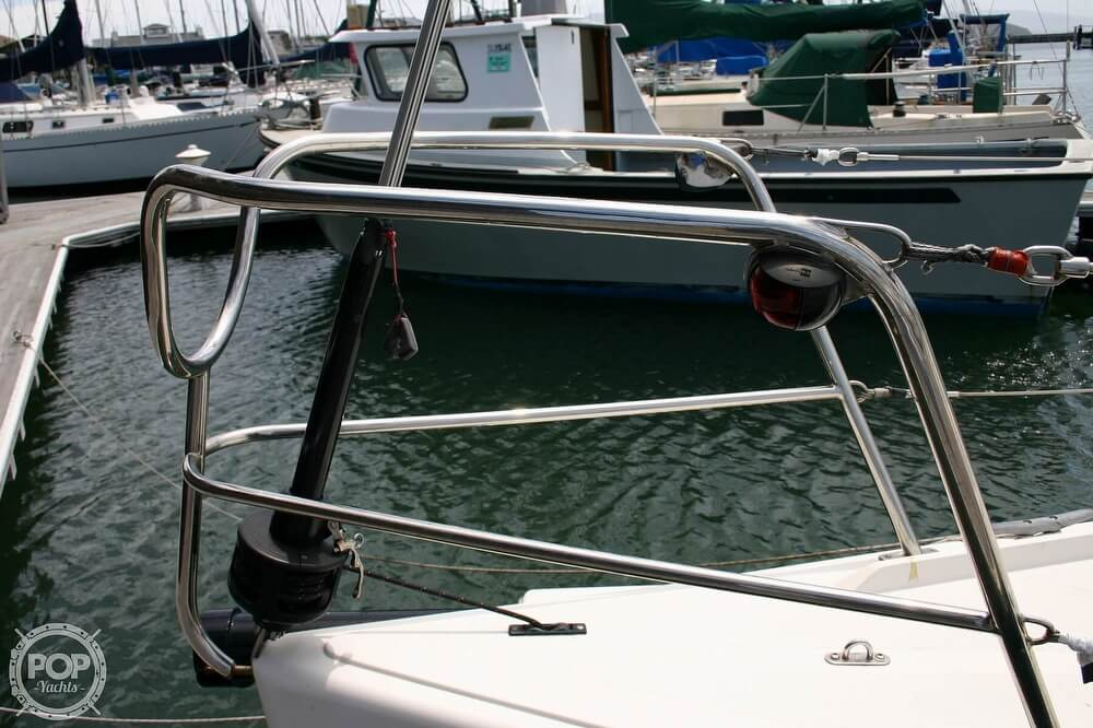 2007 Flying Tiger boat for sale, model of the boat is FT 10M & Image # 16 of 40