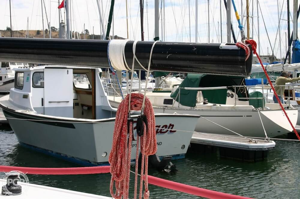 2007 Flying Tiger boat for sale, model of the boat is FT 10M & Image # 23 of 40