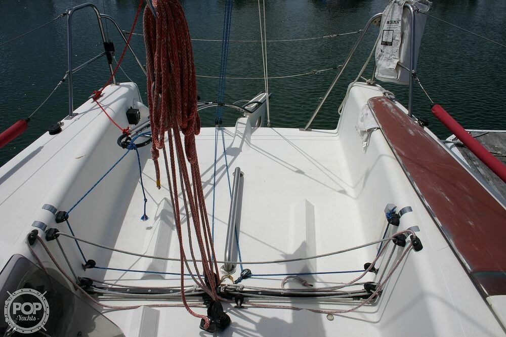 2007 Flying Tiger boat for sale, model of the boat is FT 10M & Image # 26 of 40