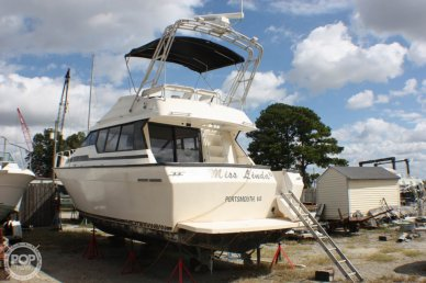 Mainship 35 Mediterranean, 35', for sale - $9,500