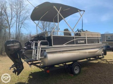 Lowe 160 Ultra Cruise, 17', for sale - $21,250