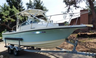 Trophy 2102 WA, 21', for sale