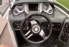 Speedometer, Fuel Gauge,