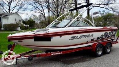 Supra Sunsport 21V, 21', for sale - $42,000