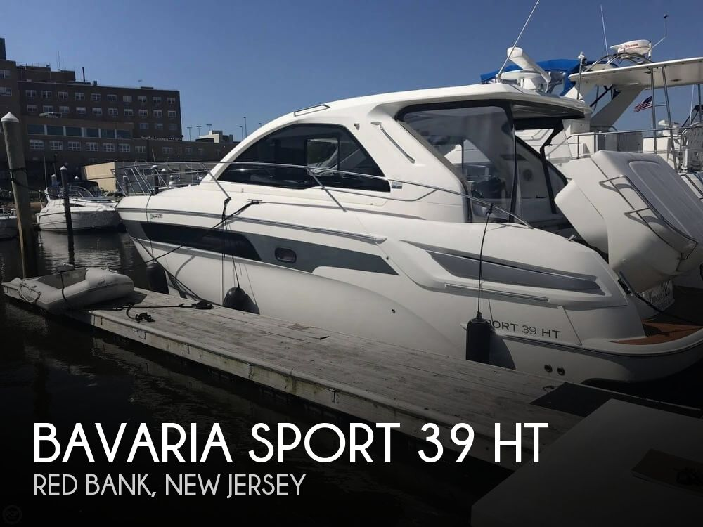 Used Bavaria Boats For Sale by owner | 2014 Bavaria 39
