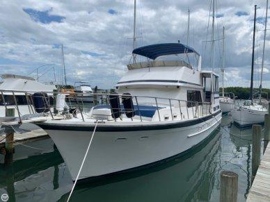 Jefferson 48 Cockpit Motor Yacht, 48, for sale - $129,000