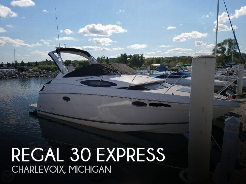 Used Regal 30 Boats For Sale by owner | 2014 Regal 30