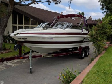 Larson 228 LXI, 22', for sale - $16,900