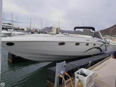 Chris-Craft 415 Stinger, 44', for sale - $17,800
