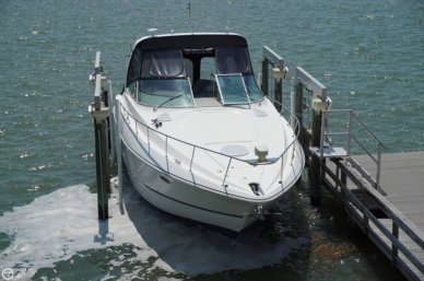 Cruisers 3772 Express, 37', for sale - $70,000