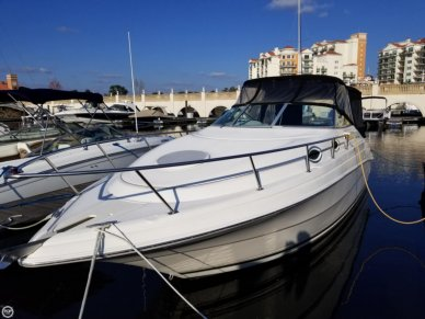 Monterey 262 Cruiser, 26', for sale - $24,500