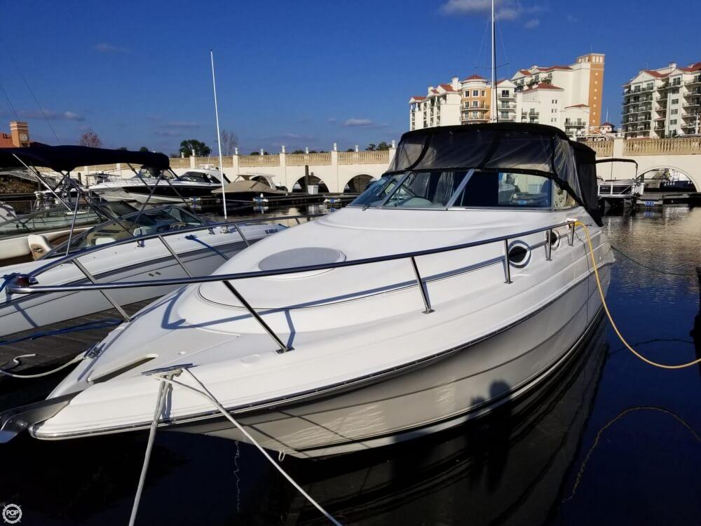 2000 Monterey 262 Cruiser - #$LI_INDEX