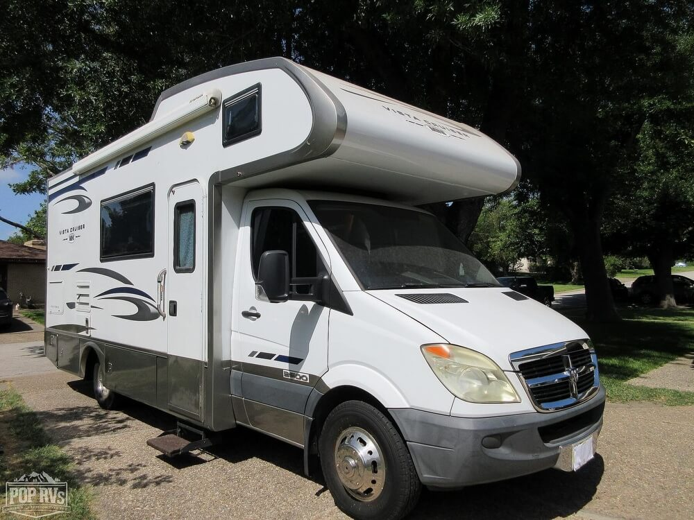 2007 Vista Cruiser 4230 - #$LI_INDEX