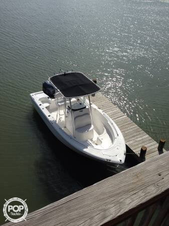 Sea Fox 199 Commander, 19', for sale - $29,200