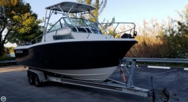 Grady-White 252G Sailfish, 25', for sale - $21,250