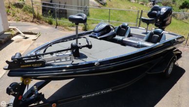 Ranger Boats Comanche Z518C, 18', for sale