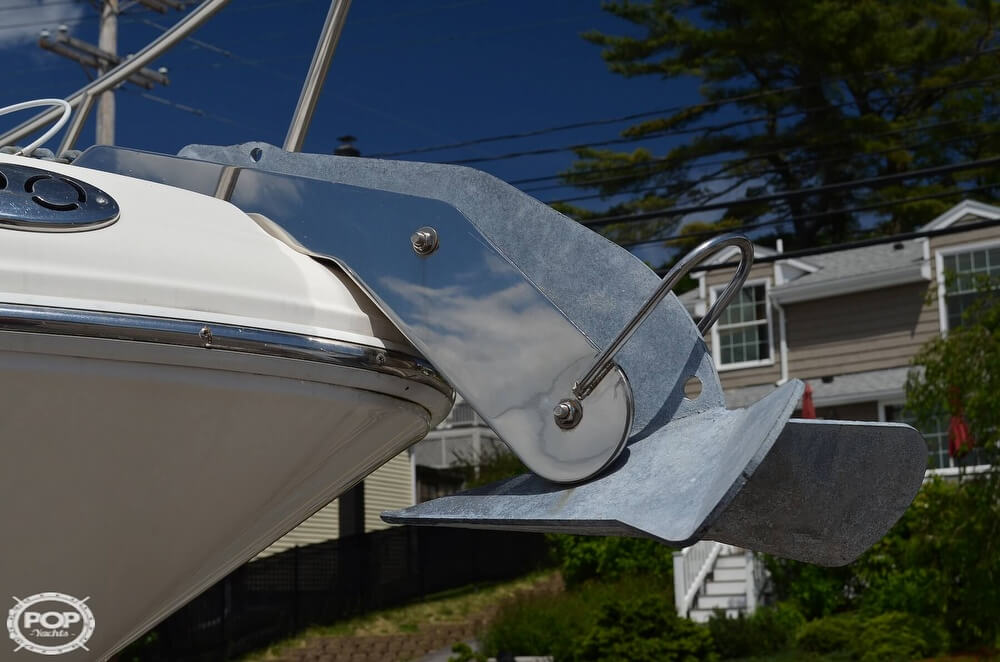 2004 Sea Ray boat for sale, model of the boat is 280 Sundancer & Image # 10 of 40