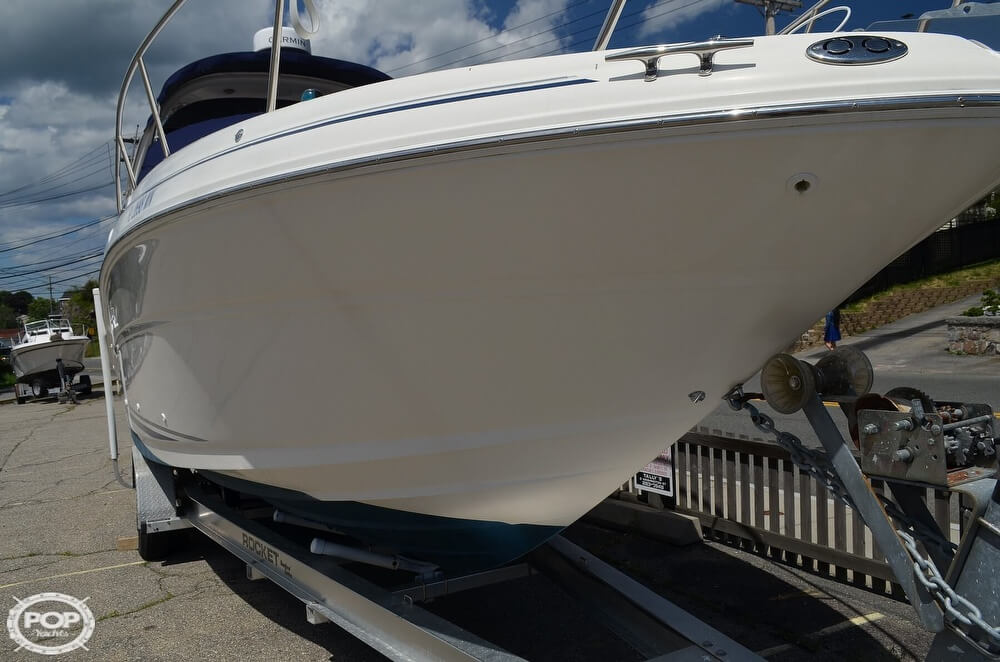 2004 Sea Ray boat for sale, model of the boat is 280 Sundancer & Image # 11 of 40