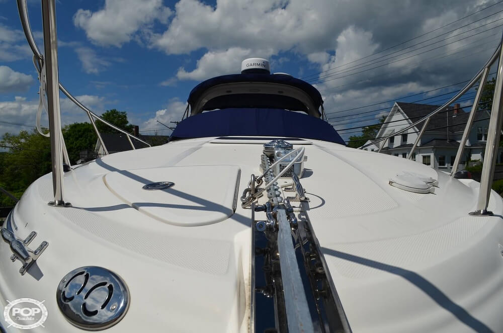 2004 Sea Ray boat for sale, model of the boat is 280 Sundancer & Image # 30 of 40