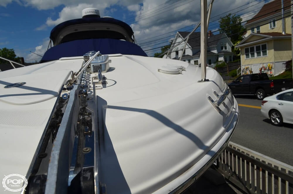 2004 Sea Ray boat for sale, model of the boat is 280 Sundancer & Image # 32 of 40