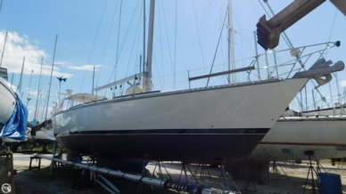Morgan 50, 50', for sale - $80,000