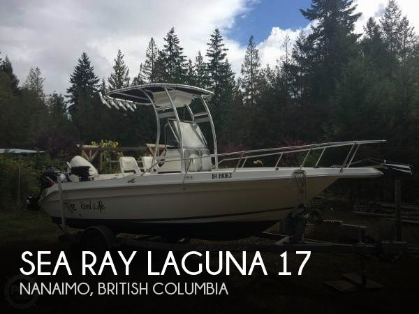 Used Sea Ray 17 Boats For Sale by owner | 1990 Sea Ray 17