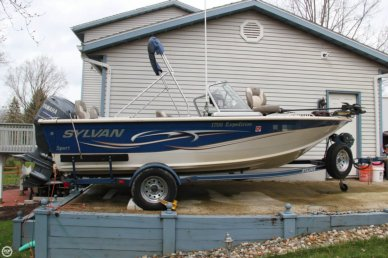 Sylvan 1700 Expedition DC, 1700, for sale