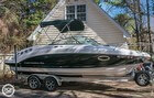 2017 Chaparral 225 SSi Deluxe - #1