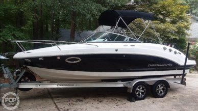 Chaparral 225 SSi Deluxe, 22', for sale - $45,000