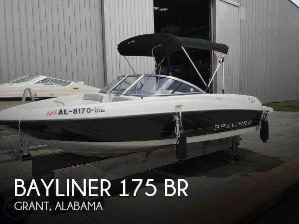 Used Bayliner 17 Boats For Sale by owner | 2012 Bayliner 17