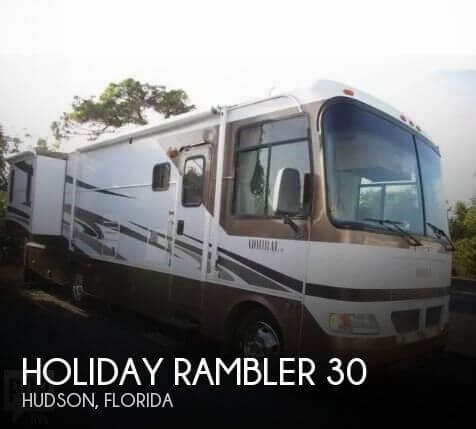 2005 Holiday Rambler Holiday Rambler 30PPD