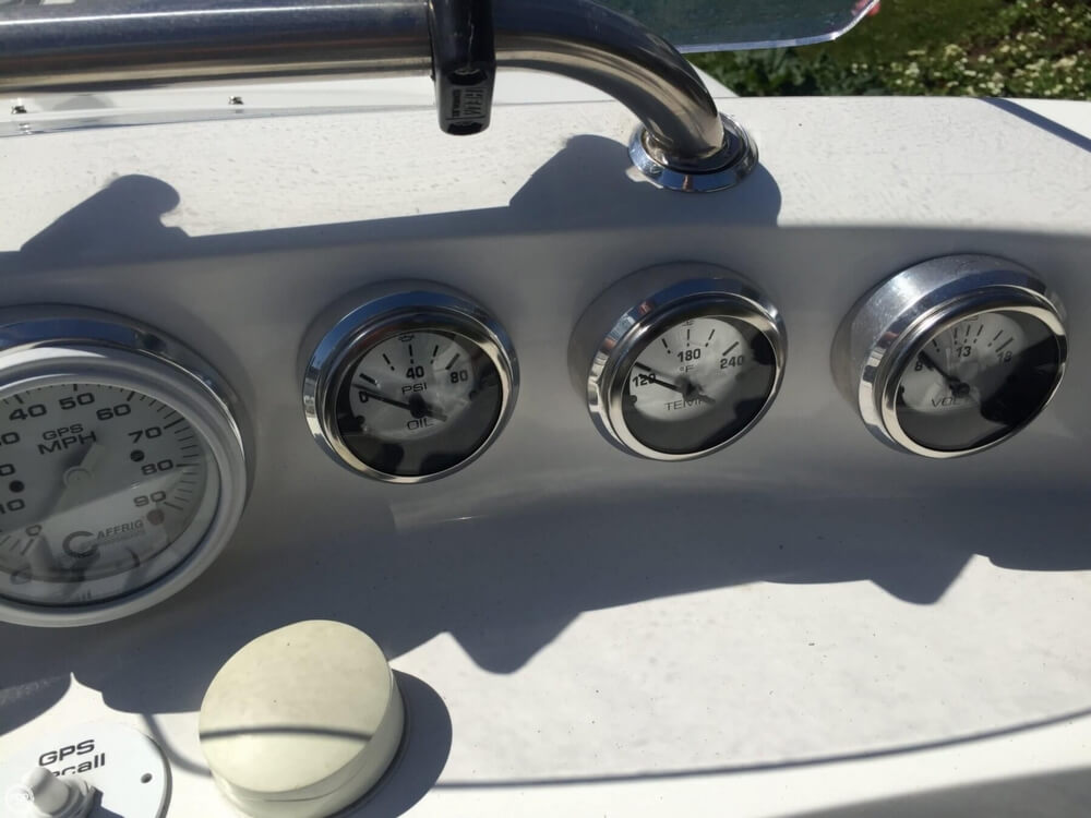 2005 Lavey Craft boat for sale, model of the boat is 26 NuEra & Image # 35 of 40