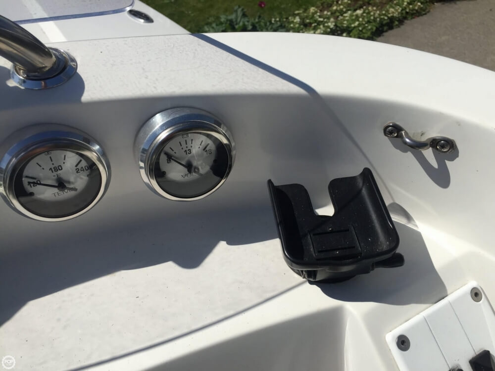 2005 Lavey Craft boat for sale, model of the boat is 26 NuEra & Image # 36 of 40