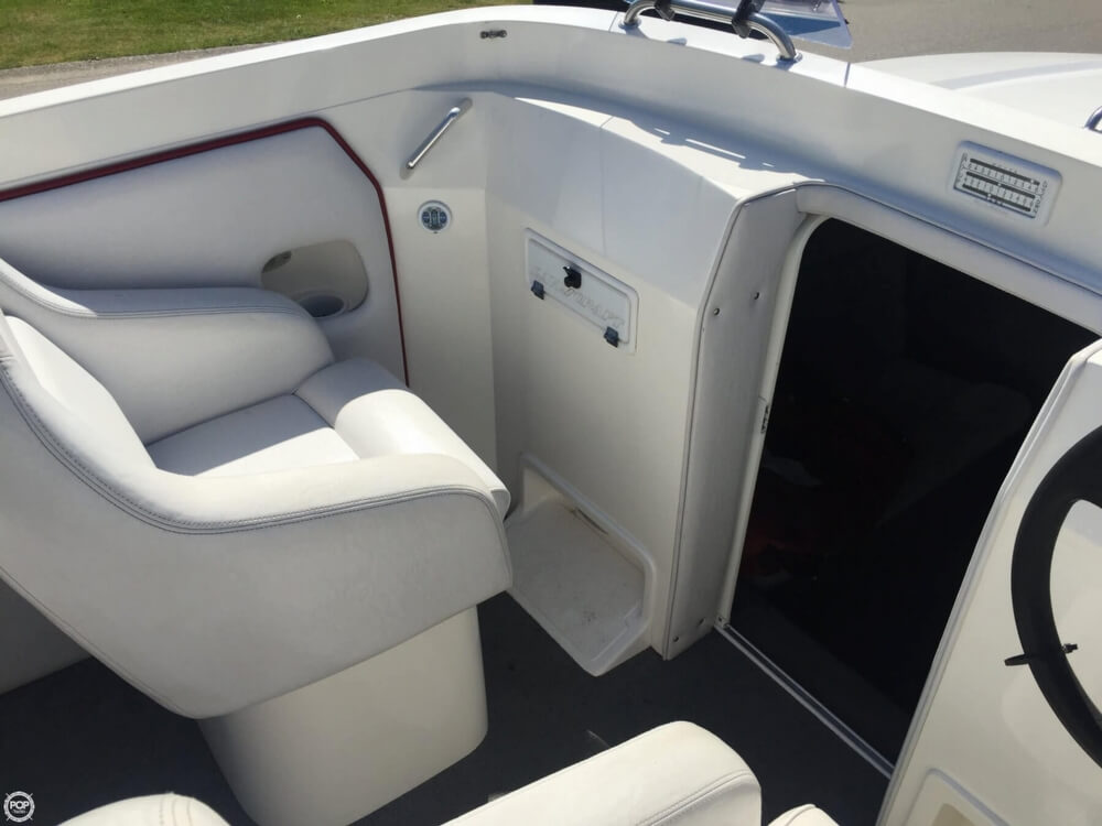 2005 Lavey Craft boat for sale, model of the boat is 26 NuEra & Image # 38 of 40