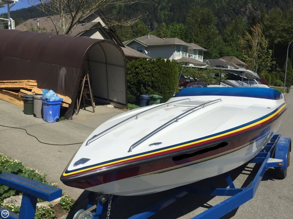 2005 Lavey Craft boat for sale, model of the boat is 26 NuEra & Image # 16 of 40