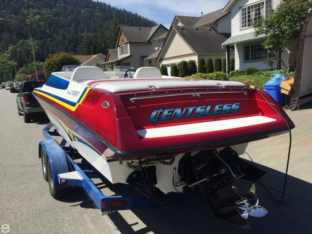 2005 Lavey Craft boat for sale, model of the boat is 26 NuEra & Image # 4 of 40