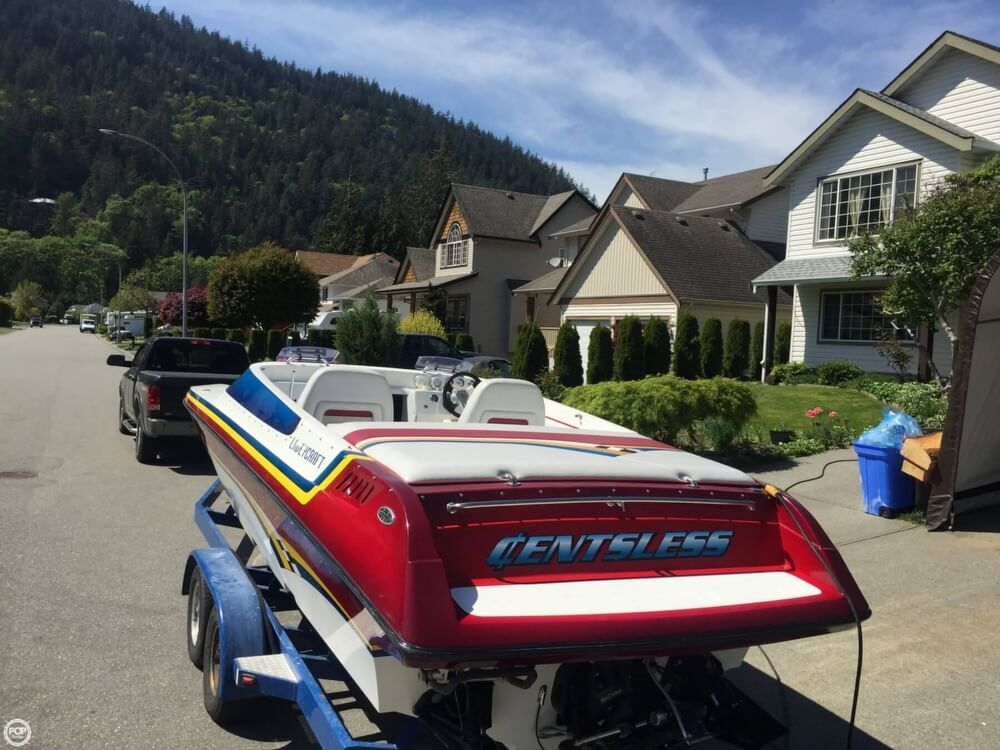 2005 Lavey Craft boat for sale, model of the boat is 26 NuEra & Image # 21 of 40
