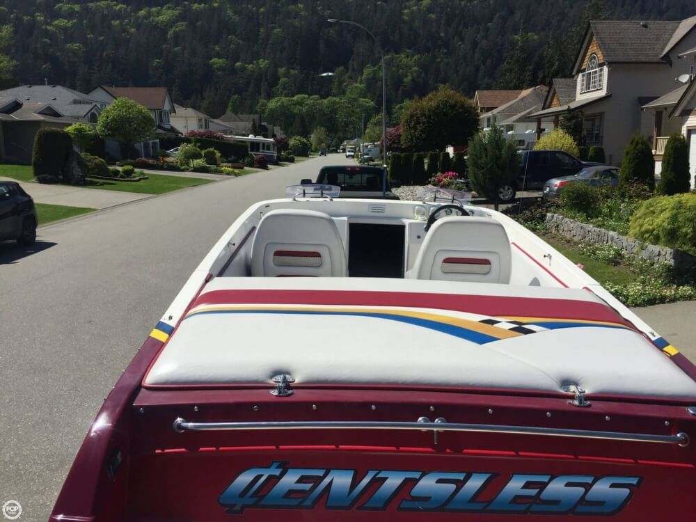 2005 Lavey Craft boat for sale, model of the boat is 26 NuEra & Image # 22 of 40
