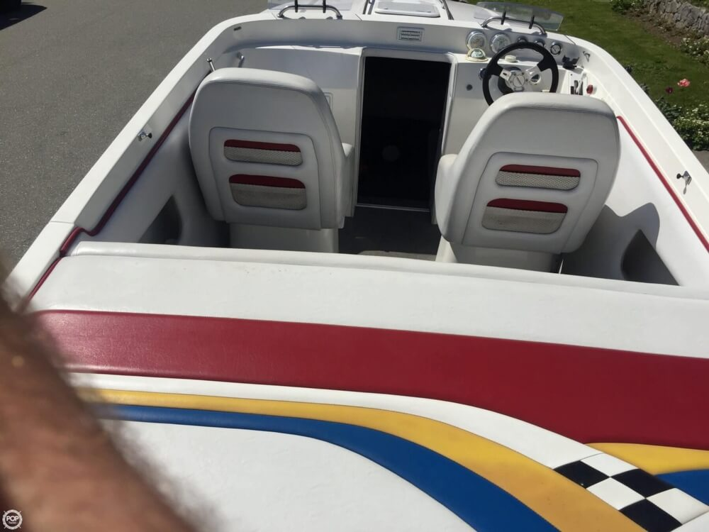 2005 Lavey Craft boat for sale, model of the boat is 26 NuEra & Image # 26 of 40