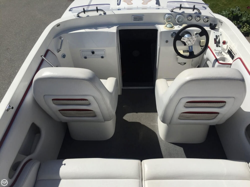 2005 Lavey Craft boat for sale, model of the boat is 26 NuEra & Image # 28 of 40
