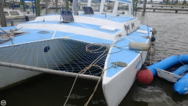 Cross 35 Custom, 35', for sale - $19,900