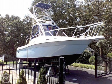 Hydra-Sports 28 Sportsfisherman WA, 28, for sale