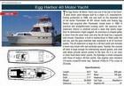 1982 Egg Harbor 40 FDMY - #4