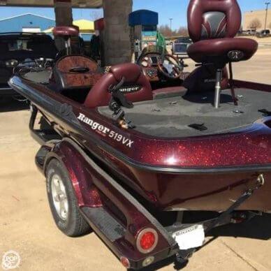 Ranger Boats 519 VX, 19', for sale - $19,750